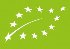 Edeka-EU-Biosiegel